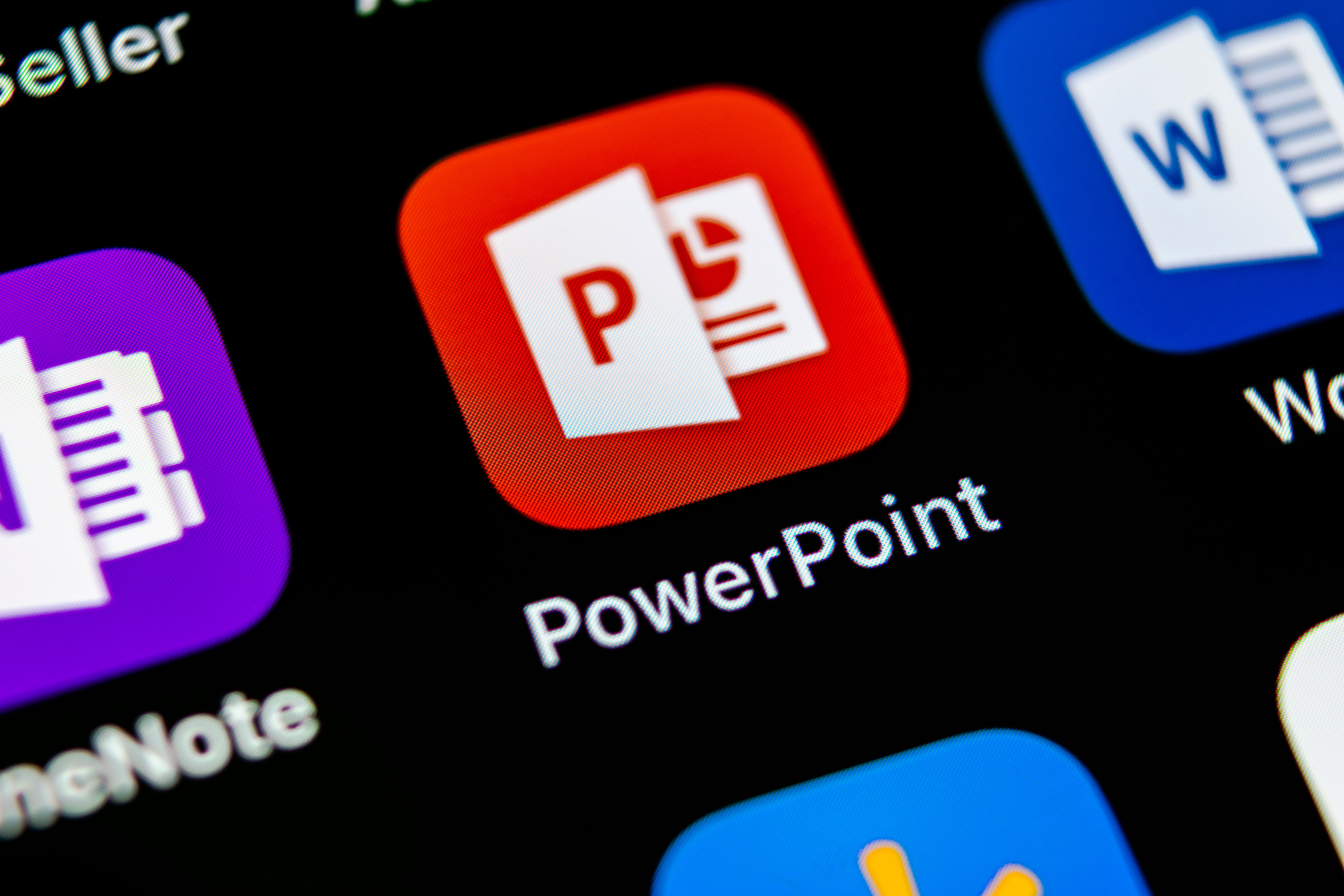 Powerpoint 2016: Basis (level 1)